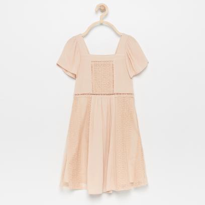 ab099ebcb6 Modne i niedrogie sukienki dla dziewczynek na wiosnę i lato! Modele ...