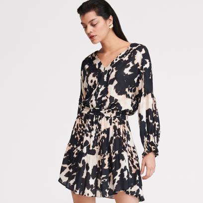 9a39b3d95f8990 Sukienki Reserved na lato. Piękne modele w wakacyjnej odsłonie