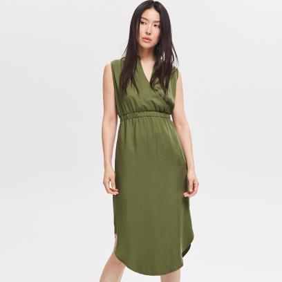 210fa02b34 Lyocell - tkanina idealna na ciepłe dni  mamy ubrania doskonałe na ...
