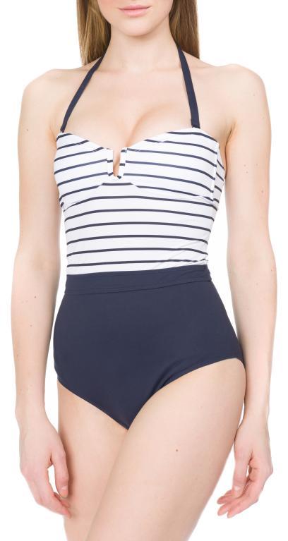kostium kąpielowy jednoczęściowy xxl