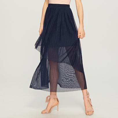 998662c385 W tym sezonie stawiamy na długość maxi! Sukienki idealne na ...