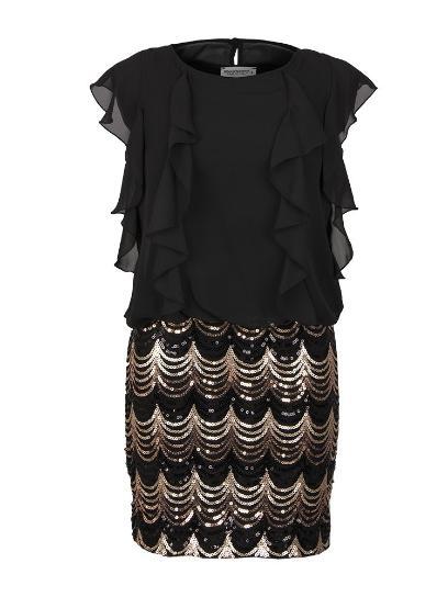Czarna Sukienka Na Wesele Zakazany Kolor To Się Zmienia A Te