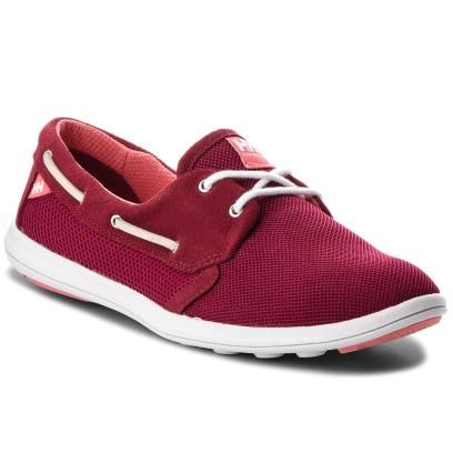 2fcdd1a4a5f44 Półbuty HELLY HANSEN - Lillesand 112-19.183 Persian Red/Plum/Shell Pink/