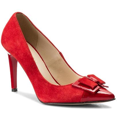 21cd4841 Ultrakobiece czerwone sukienki! Wybieramy najpiękniejsze fasony i ...