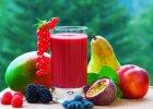 Pijesz i chudniesz. 5 napojów, które pomagaj� zrzuci� nadwag�