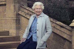 Królowa Elzebieta II