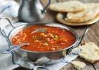 Dwa pomysły na szybką i sycącą zupę z ciecierzycy