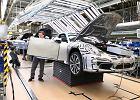 Porsche chce budować latające samochody