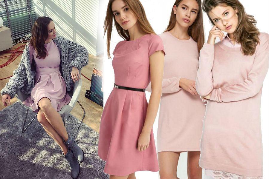 4096c4e49a Te sukienki sprawdzą się na wiosnę! Wybraliśmy 3 fasony w stylu ...