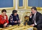 Adwokaci Sawczenko: Rosjanie nie zezwolili matce lotniczki zobaczy� si� z ni� w dniu jej urodzin