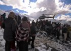 """Ju� 43 ofiary �miertelne burzy �nie�nej w Himalajach. Najwi�ksza katastrofa w historii Nepalu. """"Nie mamy �adnego systemu ostrzegania"""""""