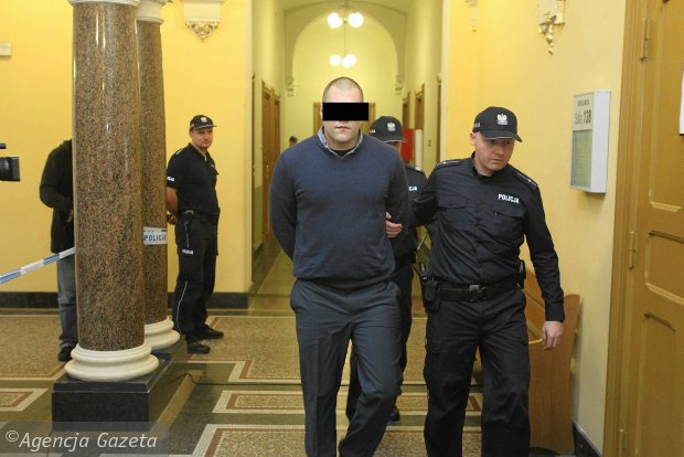 Kierowca z Kamienia Pomorskiego kaja si� i prosi o sprawiedliwy wyrok