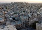 Wojna w Syrii. Nie podawaj ręki zbrodniarzowi