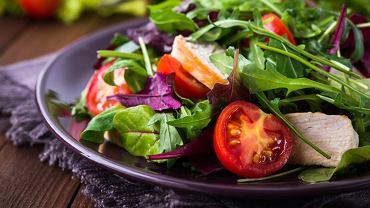 Według naukowców dieta bez mięsa daje najlepsze efekty, jeśli chcemy schudnąć