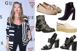 Kolaż, markowe buty na wiosnę/Materiały partnera