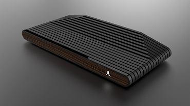 Ataribox - konsola do gier Atari