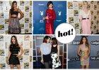 Seksowna Megan Fox, stylowe Jessica Alba i Vera Farmiga oraz rozczarowuj�ca Cate Blanchett na Comic-Con 2014 [ZDJ�CIA]