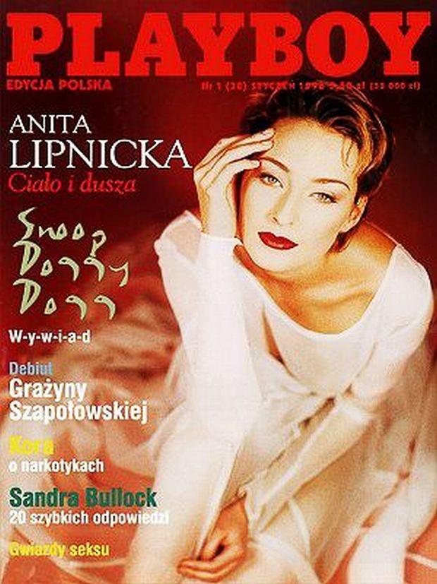 Anita Lipnicka