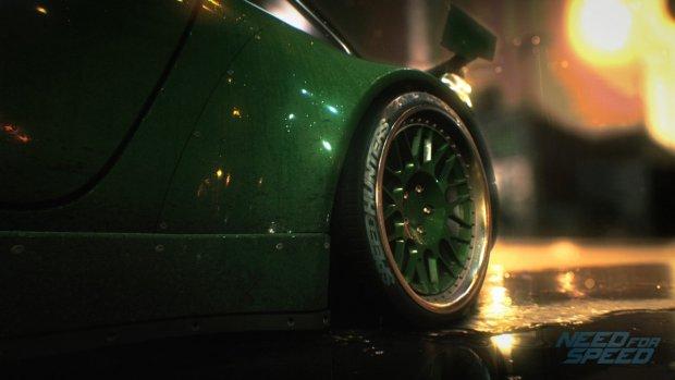 Wideo | Zapowied� nowego Need For Speed