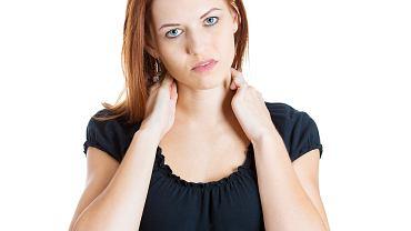 Ból neuropatyczny najczęściej powoduje uczucie pieczenia i mrowienia