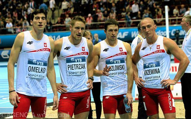 Zdjęcie numer 3 w galerii - Najszybszy z kibiców Lecha Poznań blisko medalu podczas Mistrzostw Europy w Zurychu