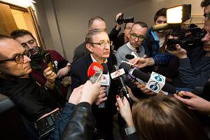 Józef Pinior zostaje na wolności - zdecydował poznański sąd