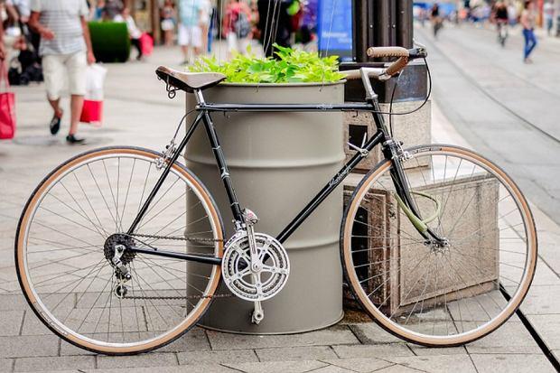 Rower miejski - jak wybrać