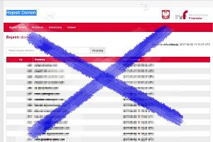 W Polsce powstanie nowy rejestr stron zakazanych?