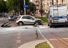 Najgroźniejsze skrzyżowanie w mieście? Zróbcie coś z tym!