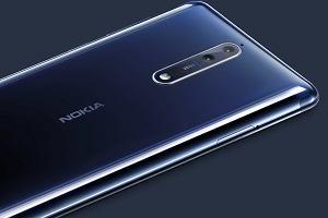 Nokia 8 oficjalnie zaprezentowana. Oto pierwszy flagowy smartfon legendarnej fińskiej marki