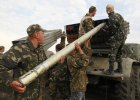 Ukraina chwali si�: Zlikwidowali�my 247 rebeliant�w. A na wschodzie kontrofensywa, otoczone bataliony prosz� o wsparcie