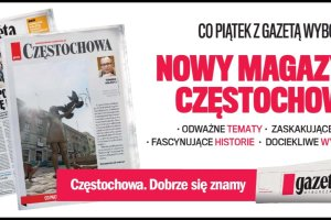 """""""Magazyn Cz�stochowa"""". Zobacz, co polecamy w nim w pi�tek 12 czerwca"""