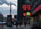 Sytuacja gospodarcza dobija zwyk�ych Rosjan. Oszcz�dno�ci nic nie znacz�, ceny ostro id� w g�r� [ZDJ�CIA]