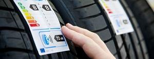 Goodyear: EU tire label, etykietowanie opon
