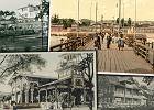 Najsłynniejsze polskie kurorty - zobacz, jak zmieniły się przez sto lat. Niektóre miejsca jak zatrzymane w czasie