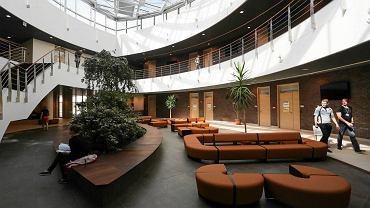 Kampus UJ - Wydział Chemii