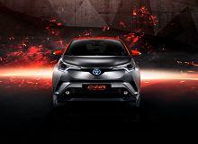 Toyota zapowiada więcej mocnych i sportowych hybryd