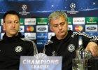 Liga Mistrzów. Terry w pierwszym składzie Chelsea na Atletico [SKŁADY]