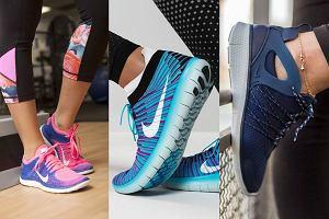 Buty do biegania - czyli wszystko, co powinna� wiedzie�