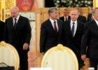 �ukaszenka zarzuca Rosjanom bandyckie metody konkurencji