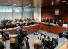 Rzeszów. Początek procesu w sprawie zabójstwa Iwony Cygan. Szczególne zabezpieczenia w sądzie