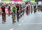 Tour de Pologne. W Warszawie wygrał Martinelli, Michał Kwiatkowski ósmy