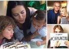 Anja Rubik i Adriana Lima �wi�towa�y urodziny (Polka 31, a Brazylijka 33), a Cara Delevingne zaprasza swoich fan�w do wsp�lnego projektu...[ZDJ�CIA]