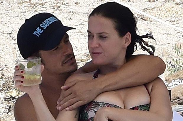 Orlando Bloom i Katy Perry wrócą do siebie? W zagranicznych mediach nie przestaje się na ten temat spekulować.