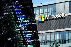 Ktoś wykradł z Microsoftu bazę niezałatanych dziur. Zaatakowano też Facebooka, Apple i 40 innych firm