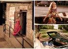 """Ulubienica Amerykan�w pierwszy raz od dawna na ok�adce """"Vogue'a"""" - Reese Witherspoon pozuje w przepi�knych kreacjach od Caroliny Herrery, Dolce & Gabbana, Oscara de la Renta czy Versace [ZDJ�CIA]"""