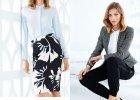 Nowoczesna elegancja w H&M: kolekcja idealna do pracy