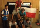 M�odzi polscy matematycy z sukcesami w Tajlandii: z�oto, srebro, cztery br�zy!