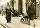 Hitlerowcy nakręcili szokujący film w warszawskim getcie