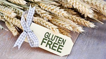 Gluten, jest to białko występujące praktycznie we wszystkich zbożach (m.in. w pszenicy, życie, jęczmieniu ).